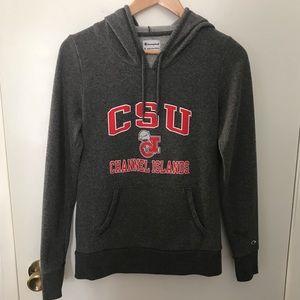 Champion CSU Channel Islands hoodie